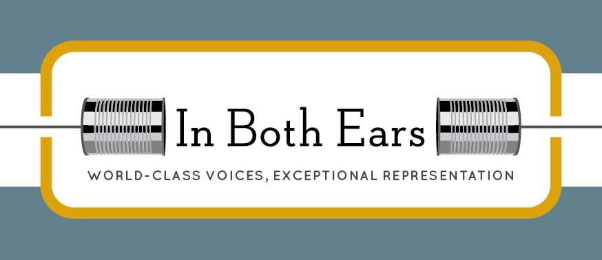 In Both Ears Logo